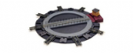 R070 Hornby: Turntable Electric